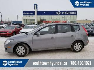 Used 2012 Hyundai Elantra Touring GL/HEATED SEATS/POWER OPTIONS for sale in Edmonton, AB