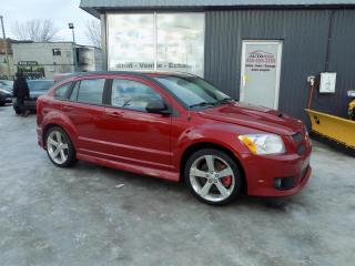 Used 2008 Dodge Caliber ****SRT4,BAS KILO, TURBO**** for sale in Longueuil, QC
