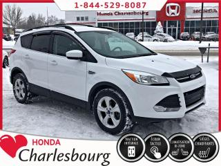 Used 2015 Ford Escape SE AWD **UN PROPRIÉTAIRE, AUCUN ACCIDENT for sale in Charlesbourg, QC