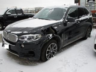 Used 2018 BMW X5 xDrive 35d for sale in Toronto, ON