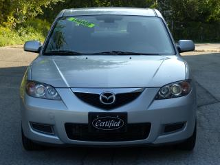 Used 2009 Mazda MAZDA3 FULL AUTOMATIC, LOW KMS, AC,ALLOY RIM, PWR WINDOWS for sale in Mississauga, ON