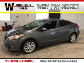 Used 2014 Kia Forte LX|BLUETOOTH|HEATED SEATS|54,700 KM for sale in Cambridge, ON