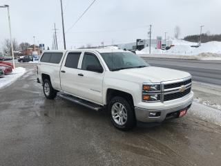 Used 2014 Chevrolet Silverado 1500 - for sale in Owen Sound, ON