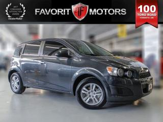 Used 2014 Chevrolet Sonic LT | ALLOYS | A/C | HEATED SEATS for sale in North York, ON