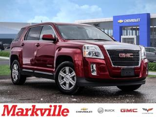 Used 2015 GMC Terrain SLE-FWD-GM CERTIFIED PRE-OWNED-CLEAN!! for sale in Markham, ON