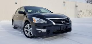 Used 2014 Nissan Altima 4dr Sdn I4 CVT 2.5 for sale in Edmonton, AB