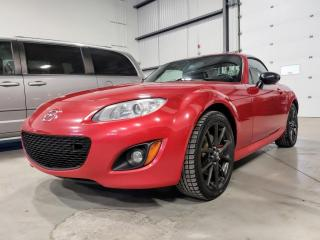 Used 2012 Mazda Miata MX-5 Special Edition for sale in St-Eustache, QC