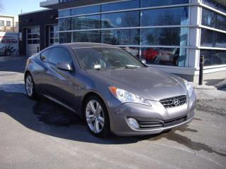 Used 2011 Hyundai Genesis for sale in Montréal, QC