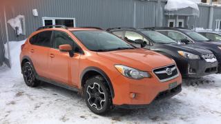 Used 2015 Subaru XV Crosstrek AWD Automatique groupe tourisme + Mags for sale in Rivière-Du-Loup, QC