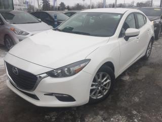 Used 2017 Mazda MAZDA3 SE, SKY ACTIVE for sale in Blainville, QC