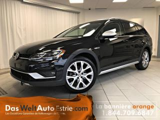 Used 2018 Volkswagen Golf Alltrack 1.8tsi for sale in Sherbrooke, QC