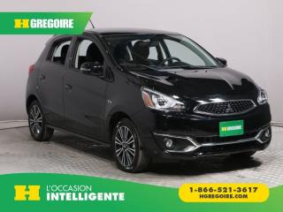 Used 2018 Mitsubishi Mirage GT A/C MAGS CAM for sale in St-Léonard, QC