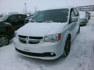 Used 2017 Dodge Grand Caravan Stow N Go Stow&go for sale in St-Constant, QC