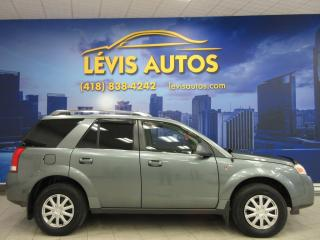 Used 2006 Saturn Vue V-6 T.ouvrant A/c for sale in Lévis, QC