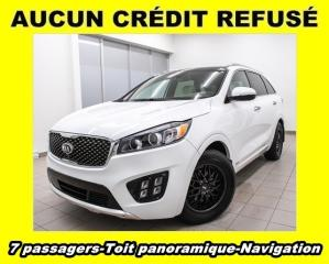 Used 2017 Kia Sorento Awd 7 Passagers for sale in St-Jérôme, QC