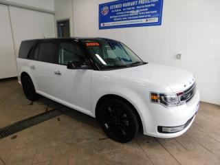Used 2019 Ford Flex limited for sale in Listowel, ON