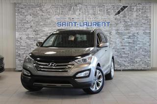 Used 2015 Hyundai Santa Fe Sport SE for sale in St-Laurent, QC