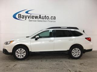 Used 2016 Subaru Outback 3.6R Touring Package - AWD! SUNROOF! HTD SEATS! BSA! PADDLE SHIFTERS! for sale in Belleville, ON