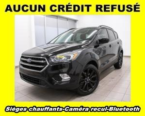 Used 2017 Ford Escape 4x4 Bluetooth Caméra for sale in Mirabel, QC