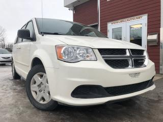 Used 2012 Dodge Grand Caravan Familiale 4 portes SE for sale in Drummondville, QC