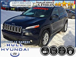 Used 2015 Jeep Cherokee North AWD for sale in Gatineau, QC