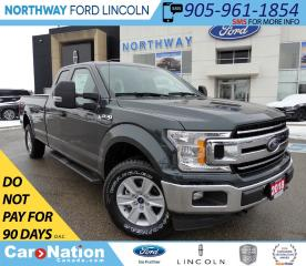 Used 2018 Ford F-150 XLT | V8 | SPRAY BED | LOCKING REAR DIF | for sale in Brantford, ON