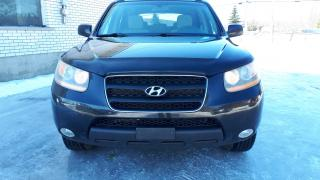Used 2009 Hyundai Santa Fe GL for sale in Carp, ON