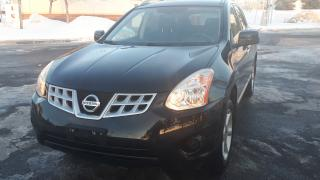 Used 2011 Nissan Rogue SV for sale in Carp, ON