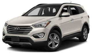 Used 2014 Hyundai Santa Fe XL Luxury for sale in Leduc, AB