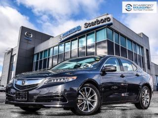 Used 2015 Acura TLX Tech|AWD|NAV for sale in Scarborough, ON