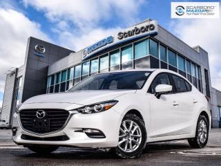 Used 2018 Mazda MAZDA3 GS|  BLIND SPOT MONITORING for sale in Scarborough, ON