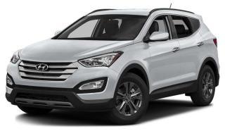 Used 2014 Hyundai Santa Fe SPORT for sale in Brampton, ON