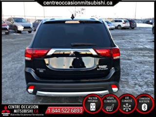 Used 2018 Mitsubishi Outlander SE AWC V6 7 PASSAGERS DEMO for sale in St-Jérôme, QC