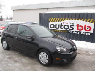 Used 2010 Volkswagen Golf for sale in Laval, QC