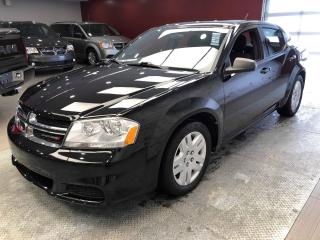 Used 2013 Dodge Avenger for sale in Sorel-Tracy, QC