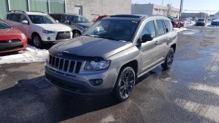 Used 2012 Jeep Compass NORTH AWD for sale in St-Hubert, QC
