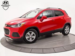 Used 2017 Chevrolet Trax LT for sale in Brossard, QC