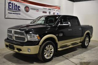 Used 2015 RAM 1500 for sale in Sherbrooke, QC