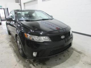 Used 2011 Kia Forte Koup EX**AUTOMATIQUE**TOIT**A/C for sale in Mirabel, QC