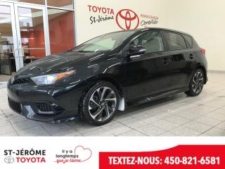 Used 2016 Scion iM Base Mags for sale in Mirabel, QC