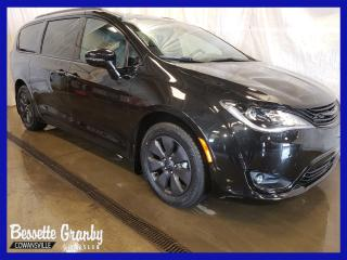 Used 2019 Chrysler Pacifica Ltd Allure Sport for sale in Granby, QC