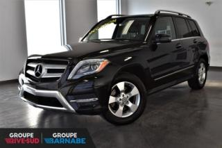 Used 2013 Mercedes-Benz GLK-Class 250 Bluetec Diesel for sale in Brossard, QC