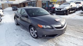 Used 2015 Acura ILX Premium Pkg/BACKUP CAMERA/SUNROOF/$14900 for sale in Brampton, ON