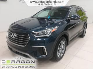 Used 2019 Hyundai Santa Fe XL AWD for sale in Cowansville, QC