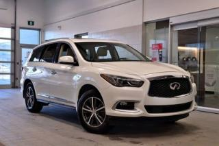 Used 2016 Infiniti QX60 Awd Must See for sale in Montréal, QC