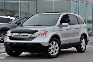 Used 2009 Honda CR-V EX AWD for sale in Lachine, QC
