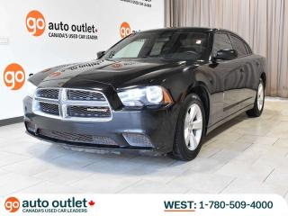 Used 2013 Dodge Charger SE; Smart Key with Push Start for sale in Edmonton, AB