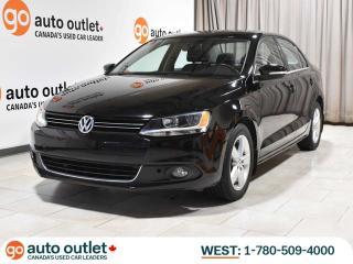 Used 2012 Volkswagen Jetta Sedan Diesel! Comfortline; Auto, Heated Seats for sale in Edmonton, AB
