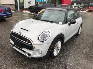 Used 2014 MINI Cooper Hardtop S for sale in Richmond, BC