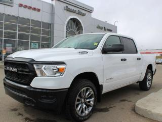 New 2019 RAM 1500 TRADESMAN for sale in Peace River, AB